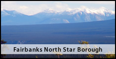 Fairbanks Real Estate